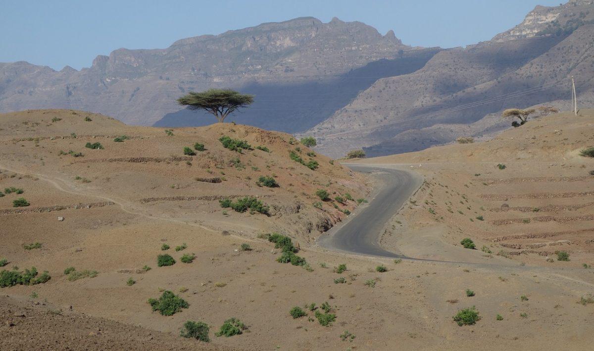 Découvrir l'Éthiopie pour des vacances en famille.